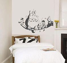 11Chubby Totoro sur branche d'arbre sticker mural Bébé mur ... https://www.amazon.fr/dp/B01AKFRW0K/ref=cm_sw_r_pi_dp_x_7Ad9xbY5T8NHJ