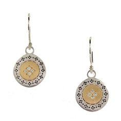 Harmony Four Star Earrings