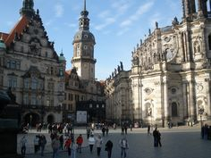 AFAR.com Place: Frauenkirche Dresden by Kelly Dawson