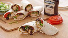 Tyson® Chicken Strips & KC Snacker Quick Recipes, Quick Easy Meals, Tyson Chicken, Tyson Foods, Chicken Strips, Looks Yummy, Taste Buds, Burgers, Poultry