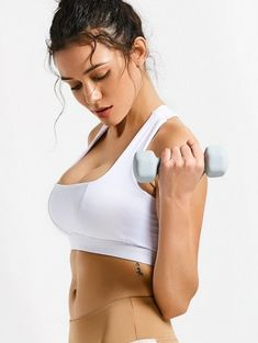2b7fc62a41 Shop for trendy fashion sports bras for running