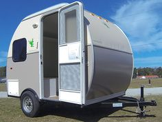 Toad Campers | Parts | Service| RV Maunfacuturer  $6995
