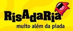 Confiram a #DicaCultural da semana: RISADARIA