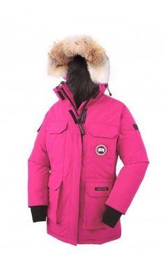buy canada goose constable jackets women black online
