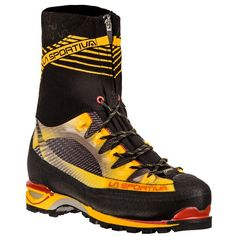 Best hiking and mountaineering boots. #winterboots #vegangear #veganshoes