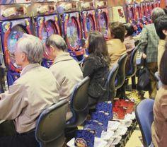Debate sobre los casinos