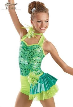 dance costumes with skirt - Google Search