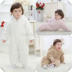 baby winter romper, baby winter overalls at $20 free shipping, http://www.aliexpress.com/store/701812