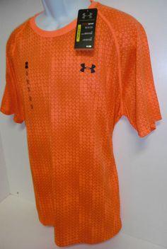Hudson barrow nyc gentlemen 39 s outfitters men 39 s shirt xl for Under armour heat gear button down shirt