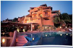 La Casa Que Canta favorite Mexico spot