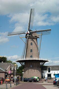 follow me @ www.tsu.co/roli1968 #windmills #amsterdam #holland #holiday