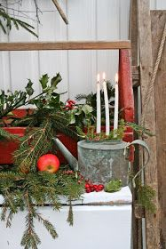 VIBEKE DESIGN: Årets julekort...