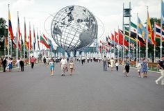 World's Fair New York 1964!