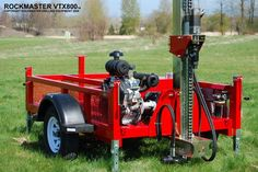 Water Well Drilling Rig - Google 검색