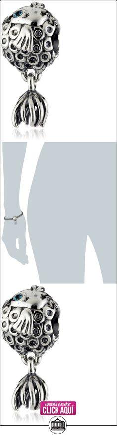 Pandora 791108TPP - Abalorio de plata de ley con topacio  ✿ Joyas para mujer - Las mejores ofertas ✿ ▬► Ver oferta: https://comprar.io/goto/B00D1D1LSI
