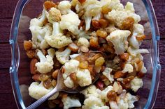 The cauliflower dish for people who don't like cauliflower - The Washington Post