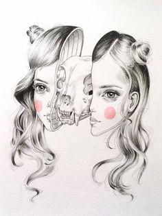 Skin Deep Tales : Photo