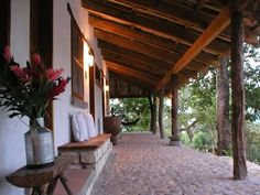 **  Hacienda San Lucas