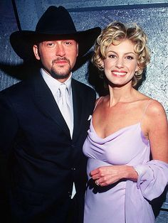 Hollywood S Marriages That Last Tim And Faithtim Mcgraw Faith Hillsuccessful