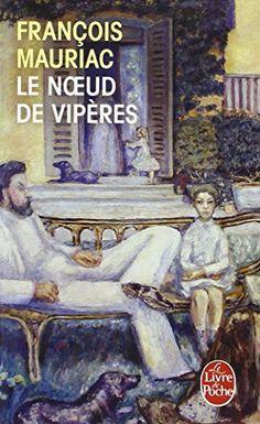 Il dolore ci aveva smascherati e non ci riconoscevamo più.  François Mauriac (Groviglio di vipere, 1932)