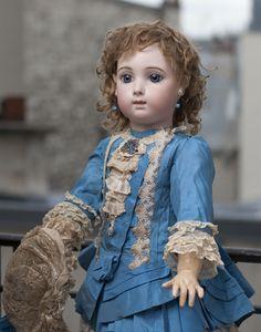 1,000 件以上の 「Antique French dolls」のおしゃれ ...