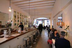Mes bonnes adresses à Barcelone : restaurant Salero, Photographie : Les Jolis Mondes