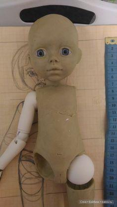 Работа над новой куклой, 1 часть. Машуля, формирование концепции / Авторские куклы своими руками, ООАК / Бэйбики. Куклы фото. Одежда для кукол