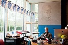 The Man Behind Air Jordan: Tinker Hatfield Talks Inspiration | Hypebeast