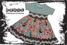 Super perfect springtime dress