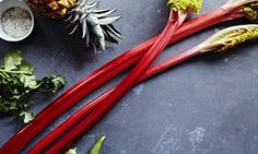 10 best rhubarb recipes