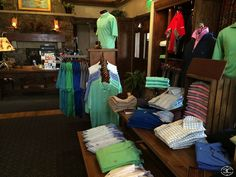 decorating ideas for golf pro shops on pinterest | Pro Shop | 3 Creek Ranch Golf Club | Our Clubhouse + Facilities ...