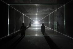 Vanishing Point - Towner Gallery - London / Berlin, 2013 - 2014