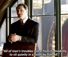 So true! Arnold Rothstein from Boardwalk Empire