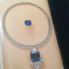 Sapphire and Diamond suite.