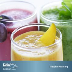What did you have for breakfast today? We have tips and tricks to help you make the most of this most important meal of the day. meal