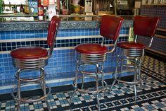 Silver Diner, Arlington, VA.