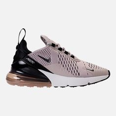 56bb96997959fd Right view of Women s Nike Air Max 270 Casual Shoes Nike Air Max For Women