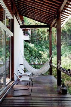 What a pretty hammock! (Foto: Filippo Bamberghi)
