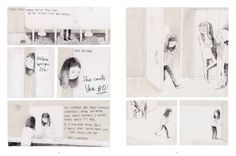 books4yourkids.com: Jane, the Fox and Me by Fanny Britt and Isabelle Arsenault, 104 pp, RL: 4