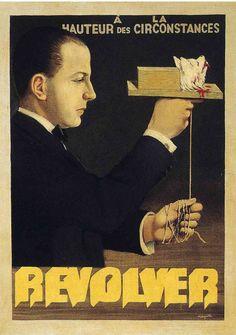 Portrait of E.L.T. Mesens, 1930  Rene Magritte