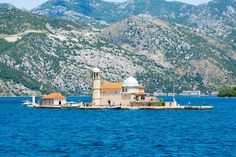 Sailing with a yacht in one of the most beautiful cruising grounds in the world - fjordish Bay of Kotor Luxury Yachts, Montenegro, Sailing, Most Beautiful, River, World, Outdoor, Candle, Outdoors