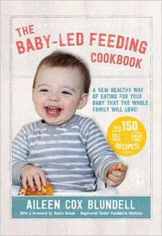 The Baby-Led Feeding