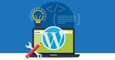 360 Degree Technosoft has a highly qualified and experienced WordPress web developer's team who are well acquainted with the various aspects of #Wordpress development. Get Your Dream WordPress Site Developed!