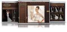 #webdesign #web #design  www.voitin.com/proiecte-web/webdesign/78/elite-mariaj Design Web, Web Design, Design Websites
