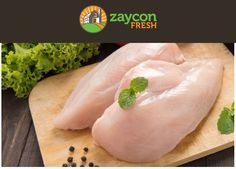 Zaycon Fresh Chicken Breasts $1.48 per Pound! Today ONLY!