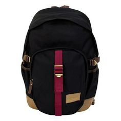 Mochila Puma Foundation Special Backpack Preto @ Pedala