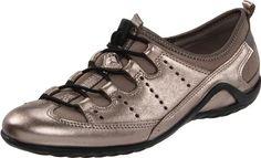 Exclusive !     ECCO Women's Vibration II Togel Sneaker