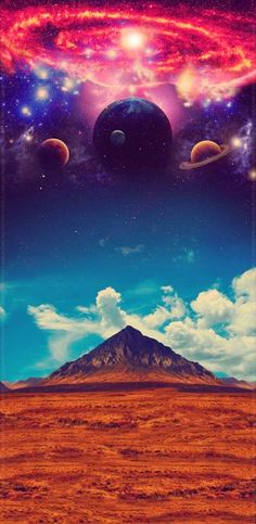 astronomy, outer space, space, universe, scenery, landscapes, stars, nebulas, galaxies, planets, moons, skies, clouds, mountains Galaxies, Nebulas, Genesis 1, Matthew 24, Fig Tree, Bethlehem, Heavens, Our Solar System, Sun Moon