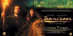 WATCH HINDI MOVIES ONLINE: Jaanisaar (2015 film) :  Hindi Film