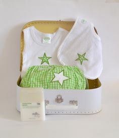 Ready for summer, this cute hamper is available on my website  www.sweetarrivals.com.au